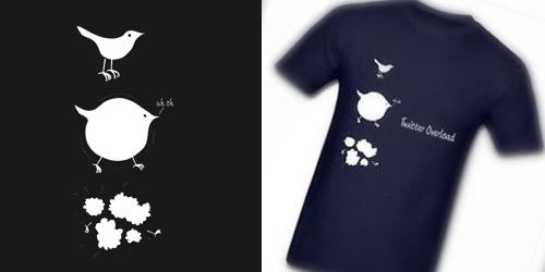 30 Diseños de playeras de Twitter   Urielmania