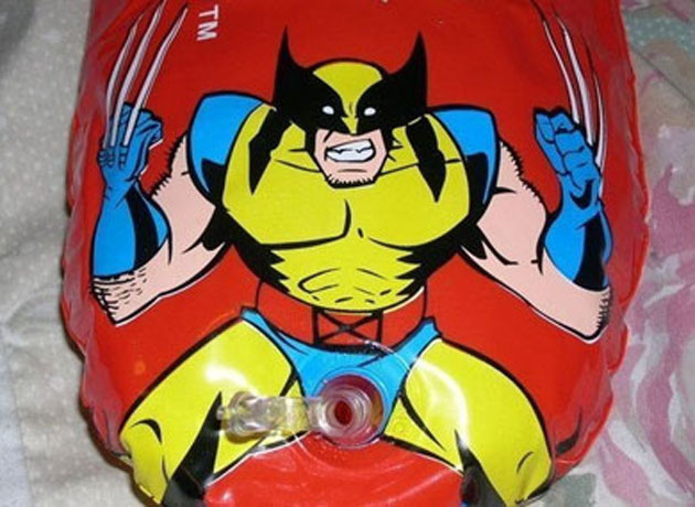 inflatable-wolverine