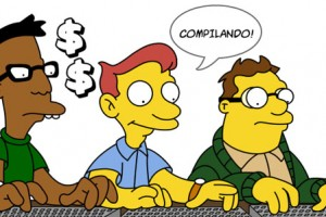 Programando-Simpsons