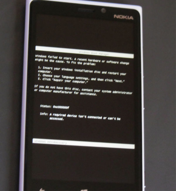 error-en-windows-phone-insertar-disco-instalacion