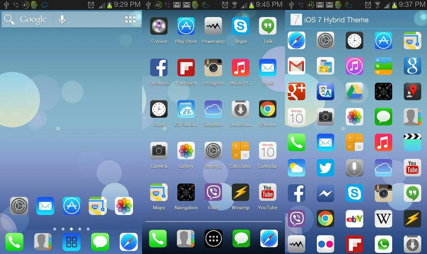 Tema-iOS-7