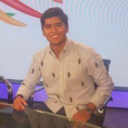 Kevin Arturo Garcia Pinacho