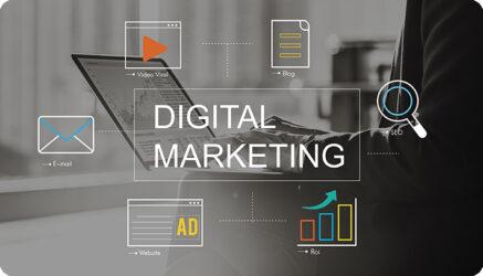 Maestría RVOE Mercadotecnia digital