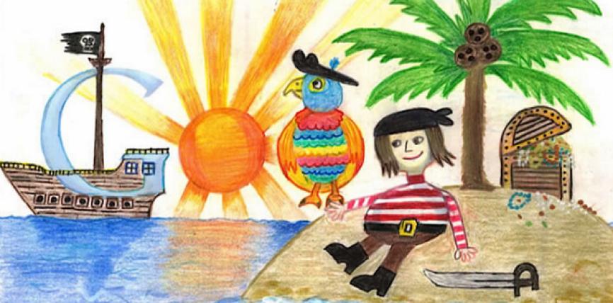 Inicia 6º concurso Google 4 Doodle